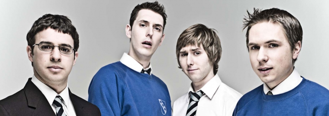 The Inbetweeners (Inbetweeners, The) — 3. série