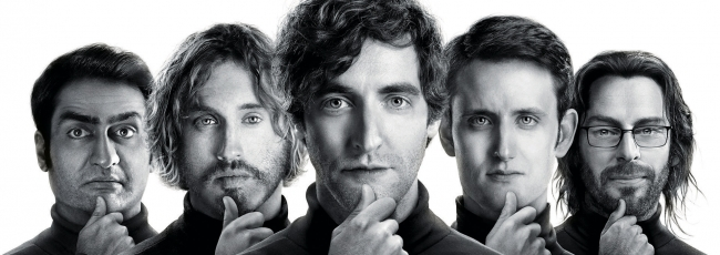 Silicon Valley (Silicon Valley) — 1. série