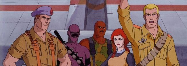 G.I. Joe (G.I. Joe) — 1. série