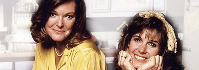 Kate & Allie (Kate & Allie) — 1. série