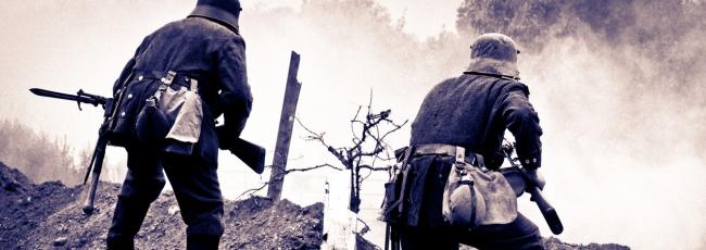 Smrt na bitevním poli (Battlefield Mysteries) — 1. série