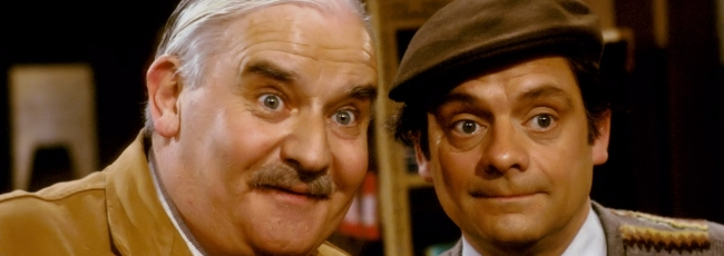 Open All Hours (Open All Hours) — 1. série