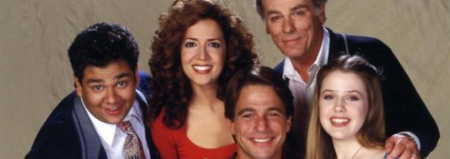 The Tony Danza Show (Tony Danza Show, The) — 1. série