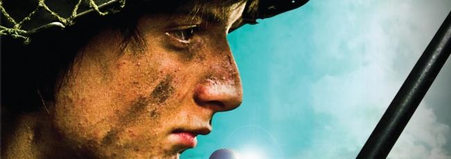 2. světová válka: Ztracené filmy (WWII in HD) — 1. série