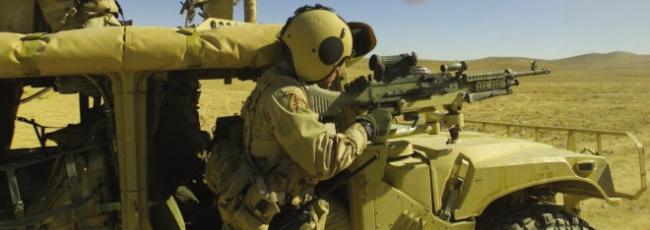 Bitevní strategie a taktiky (Battleplan) — 1. série