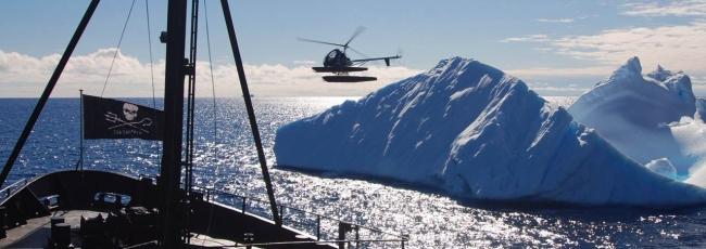 Boj za záchranu velryb (Whale Wars) — 1. série