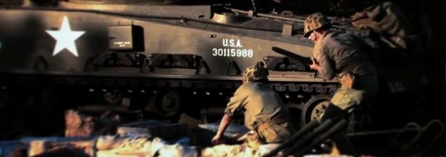 Bojiště 2. světové války (WWII Combat Zone) — 1. série
