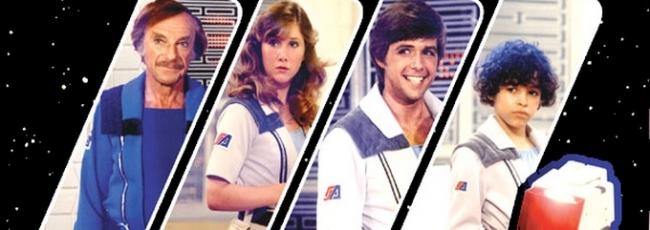 Space Academy (Space Academy) — 1. série