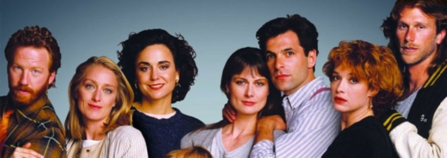 thirtysomething (thirtysomething) — 1. série