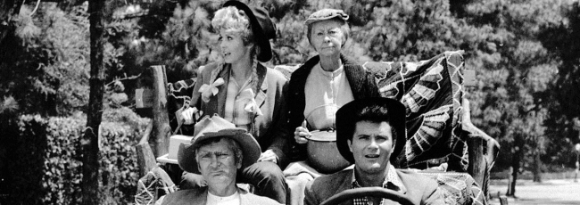 The Beverly Hillbillies (Beverly Hillbillies, The) — 1. série
