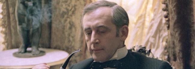 Dobrodružství Sherlocka Holmese a doktora Watsona (Priključenija Šerloka Cholmsa i doktora Vatsona)