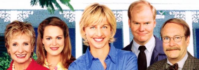The Ellen Show (Ellen Show, The) — 1. série