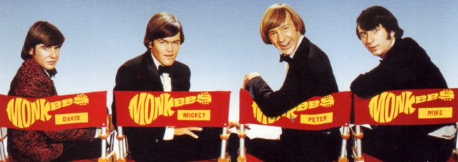 The Monkees (Monkees, The) — 1. série