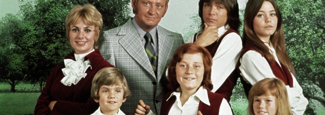 The Partridge Family (Partridge Family, The) — 1. série