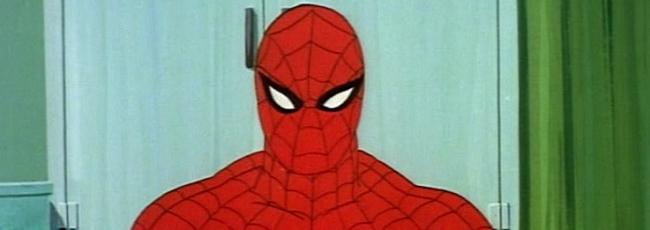 Spider-Man (Spider-Man) — 1. série