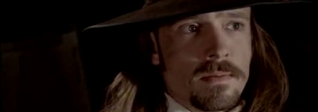 Lonesome Dove: The Outlaw Years (Lonesome Dove: The Outlaw Years) — 1. série