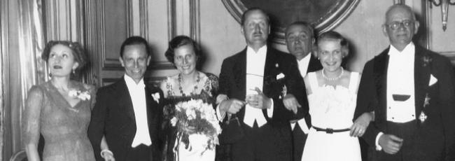 Hitlerovy ženy (Hitlers Frauen) — 1. série