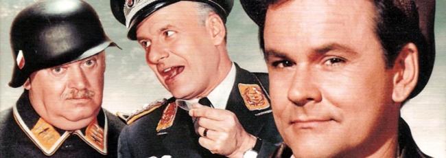 Hogan's Heroes (Hogan's Heroes) — 1. série