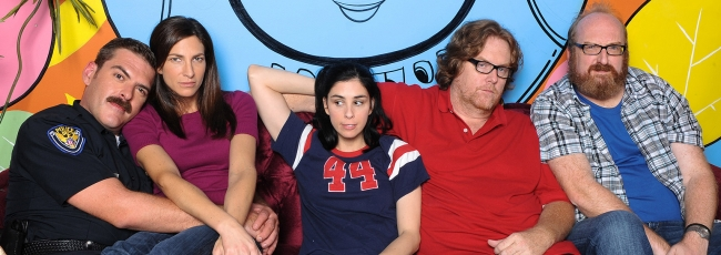 The Sarah Silverman Program. (Sarah Silverman Program., The) — 1. série