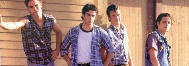 The Outsiders (Outsiders, The) — 1. série