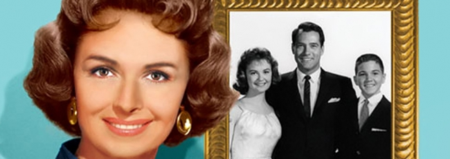 The Donna Reed Show (Donna Reed Show, The) — 1. série