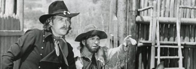 Custer (Custer) — 1. série