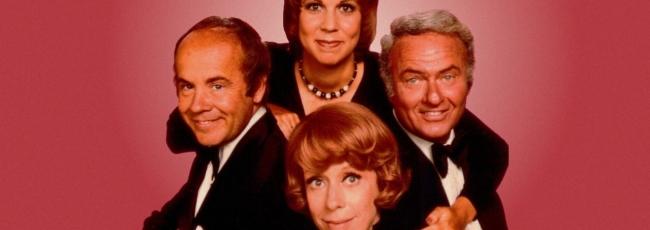 The Carol Burnett Show (Carol Burnett Show, The) — 1. série