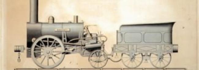Výdobytky průmyslové revoluce (What the Industrial Revolution Did for Us) — 1. série