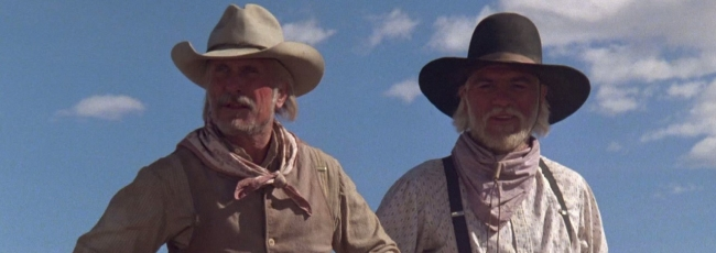 Lonesome Dove: The Series (Lonesome Dove: The Series) — 1. série