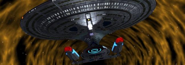 Star Trek: Hidden Frontier (Star Trek: Hidden Frontier) — 1. série