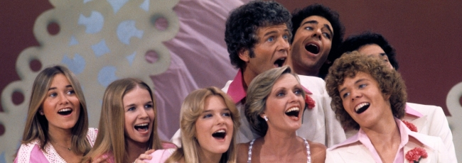 The Brady Bunch Hour (Brady Bunch Hour, The) — 1. série