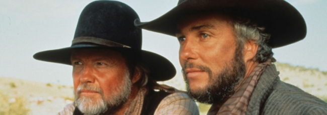 Return to Lonesome Dove (Return to Lonesome Dove) — 1. série