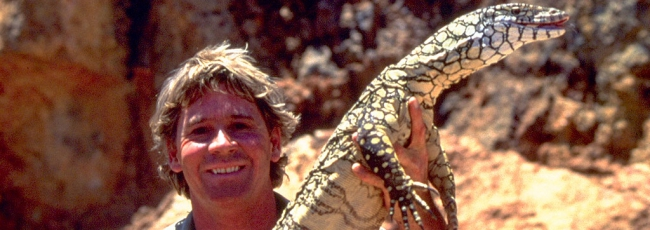 Lovec krokodýlů (Crocodile Hunter)