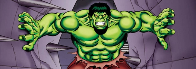 The Incredible Hulk (Incredible Hulk, The) — 1. série