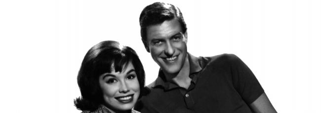 The Dick Van Dyke Show (Dick Van Dyke Show, The) — 1. série