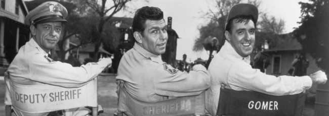 The Andy Griffith Show (Andy Griffith Show, The) — 1. série