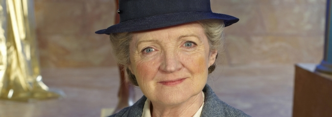 Slečna Marplová (Agatha Christie's Marple)