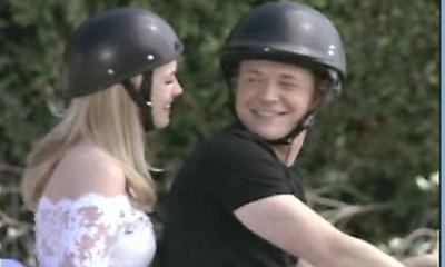 Dělají Alexe a Piper háček ve vězení