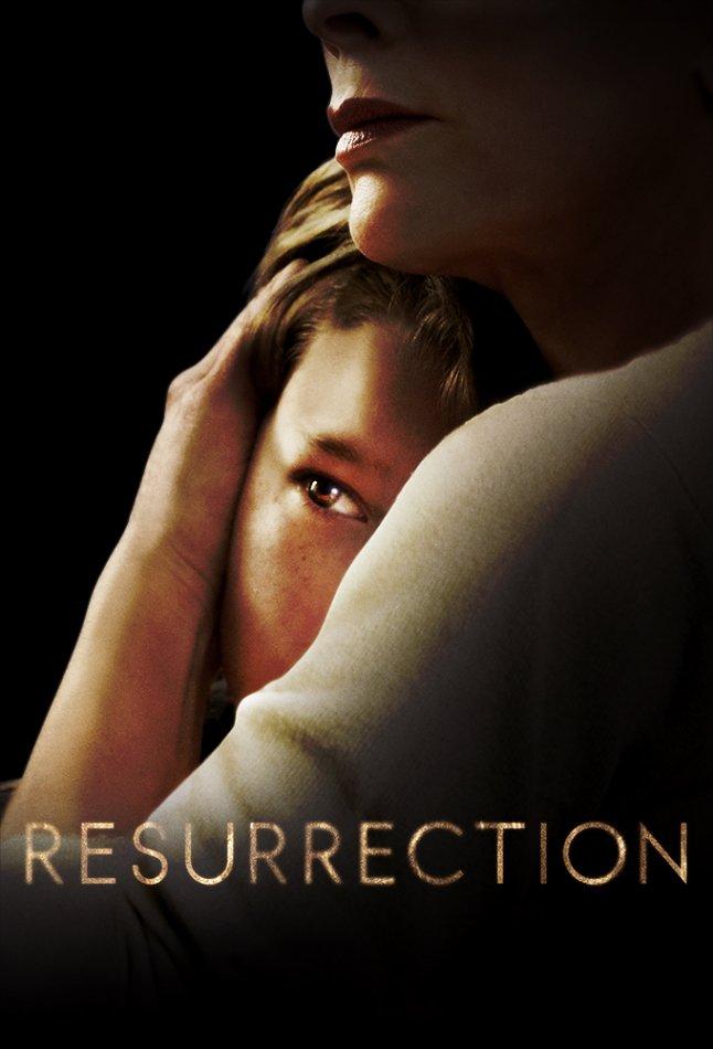 Resurrection– plakát