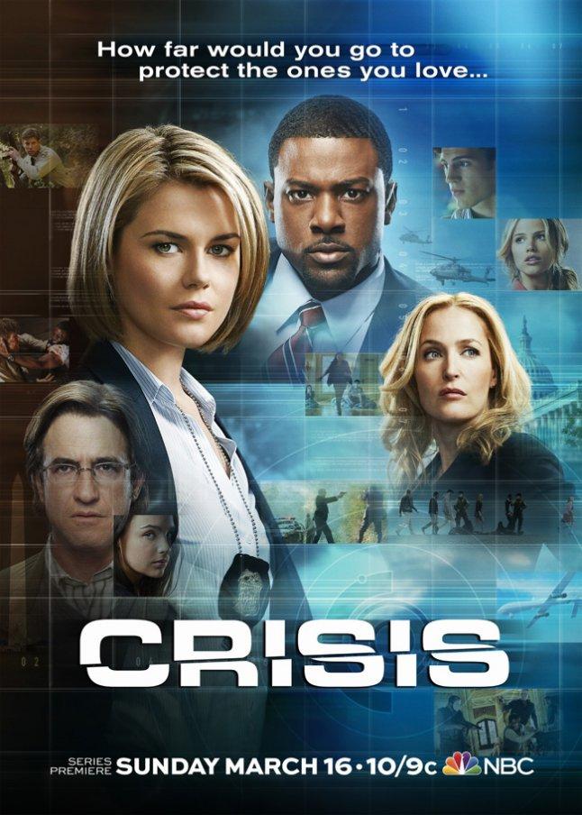 Crisis– plakát