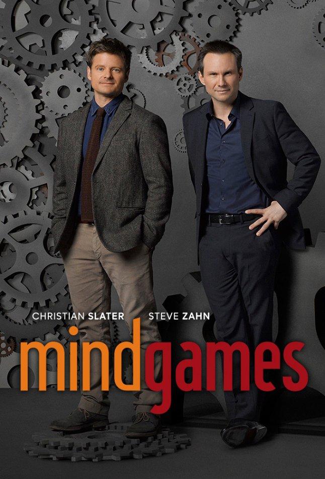 Mind Games– plakát