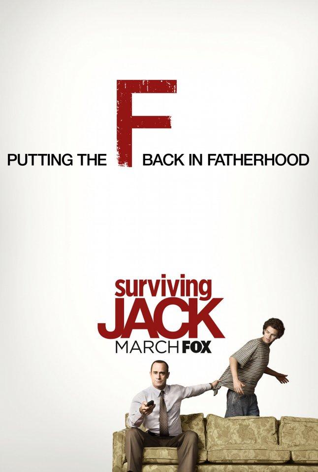 Surviving Jack– plakát