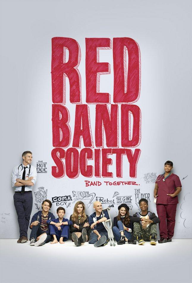 Red Band Society– plakát