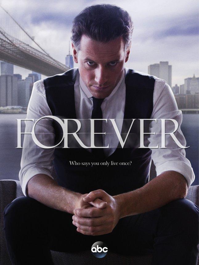 Forever– plakát