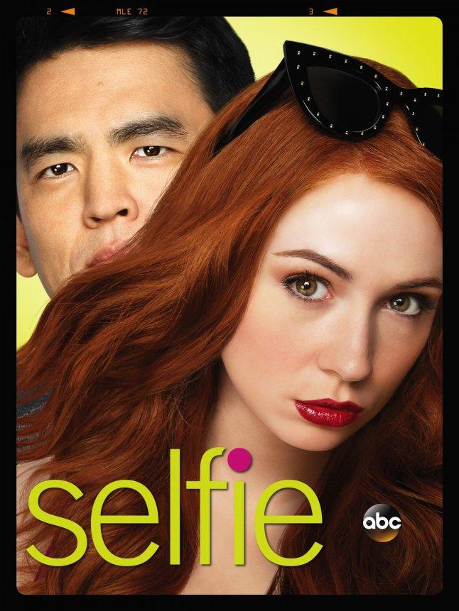 Selfie– plakát