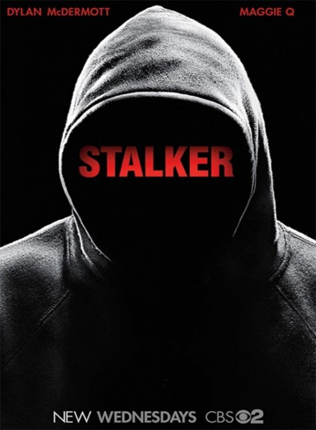 Stalker– plakát