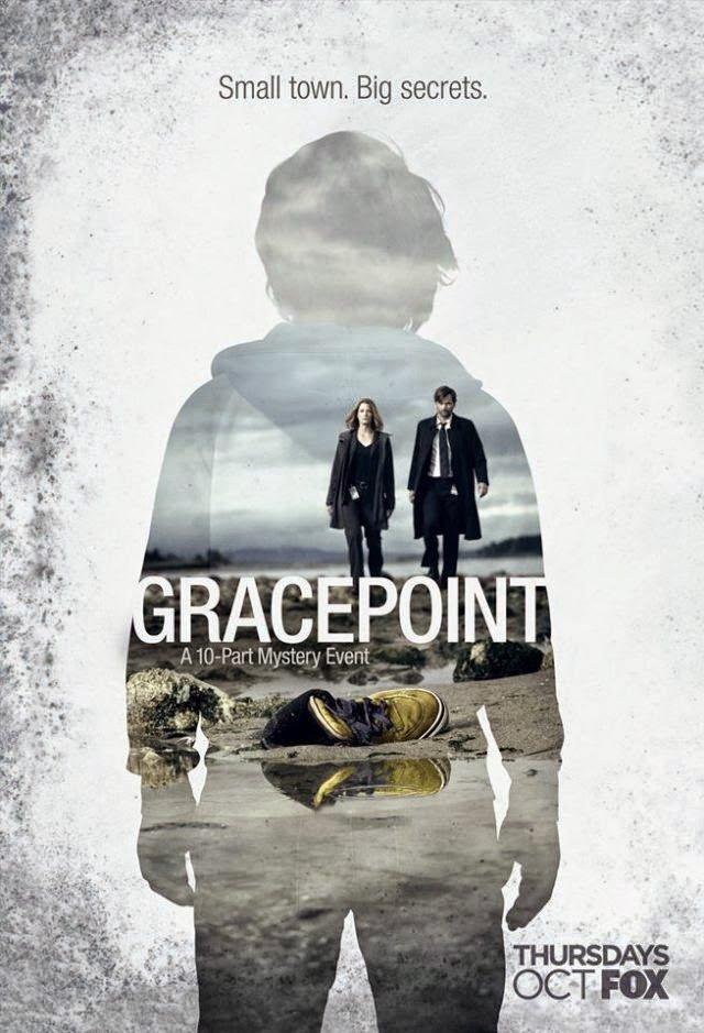 Gracepoint– plakát