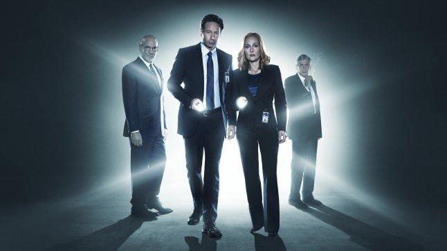 The X-Files (Akta X)