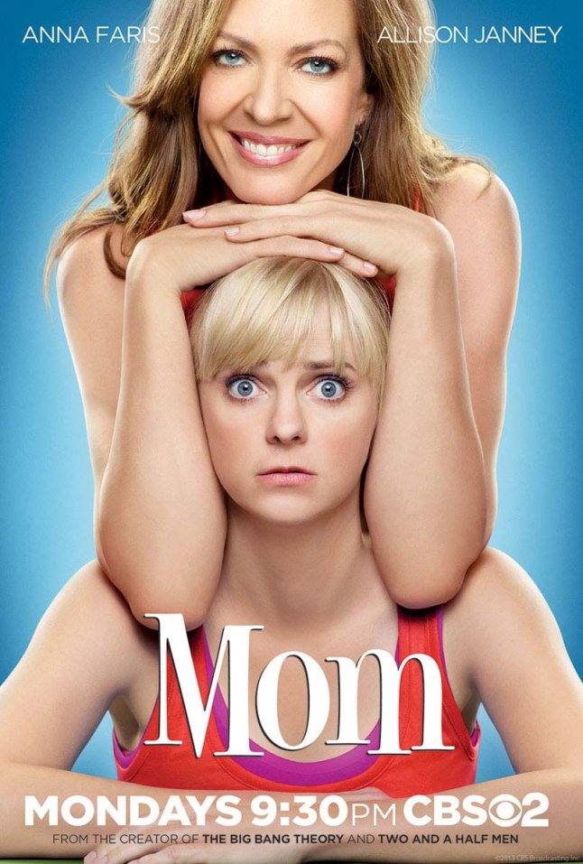 Mom– plakát