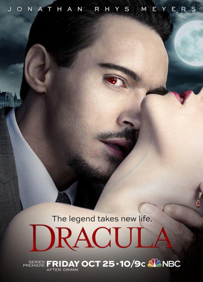 Dracula– plakát
